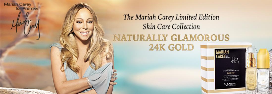 Mariah Carey лимитированная серия